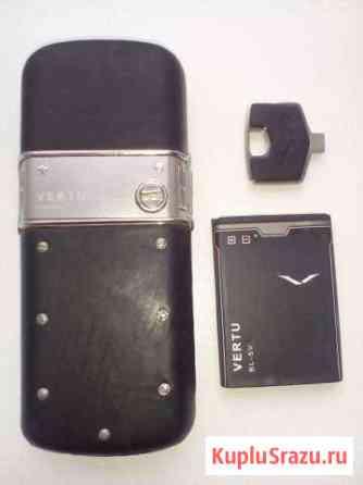 Телефон Vertu Омск