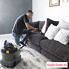 Химчистка мягкой мебели, кресел