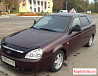 Автоинструктор категория В Брянск на LADA Priora