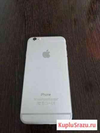 iPhone 6 Комсомольск-на-Амуре