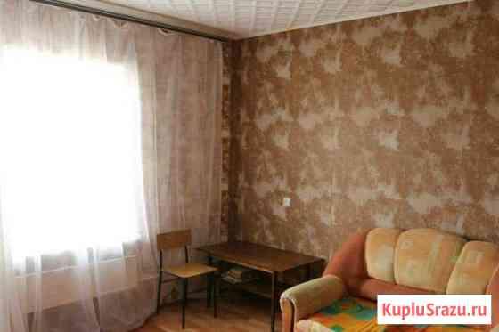 Комната 19 кв.м. в 3-к, 5/5 эт. Еманжелинск