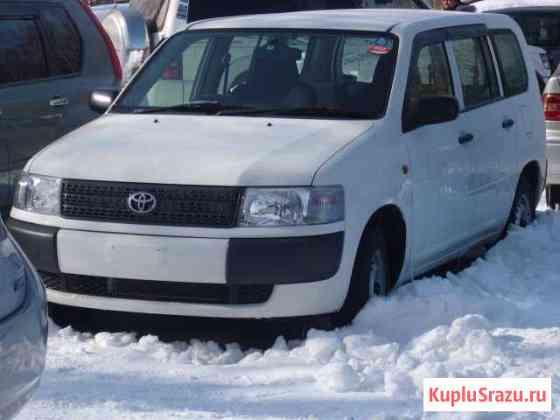 Toyota Probox 1.5 МТ, 2011, универсал Комсомольск-на-Амуре
