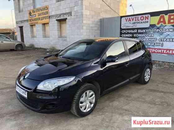 Renault Megane 1.6 МТ, 2013, хетчбэк Советск