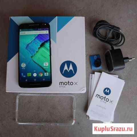 Motorola XT1572 Липецк