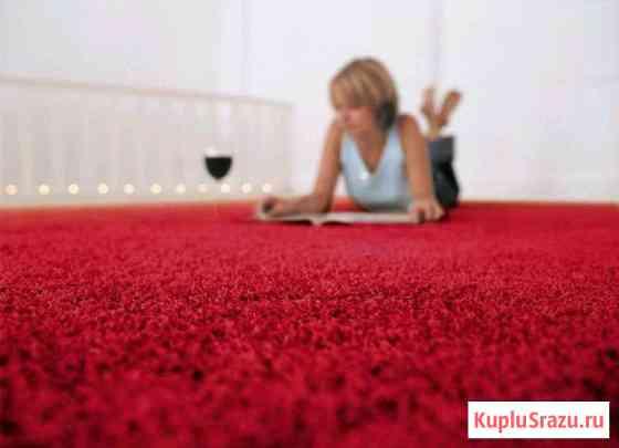 Чистка ковров,мебели,матрасов Петрозаводск