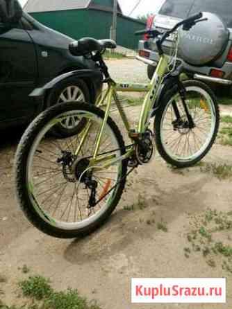 Продаю горный велосипед mtr andes Советск