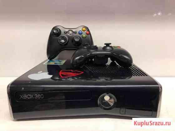 Xbox 360s 250gb Нижневартовск