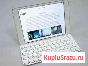 Клавиатура Logitech Ultrathin Keyboard Cover White Москва