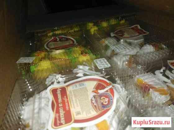 Некондиция печенья, просрочки Полевской