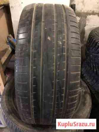 Продаю шины pirelli Советск