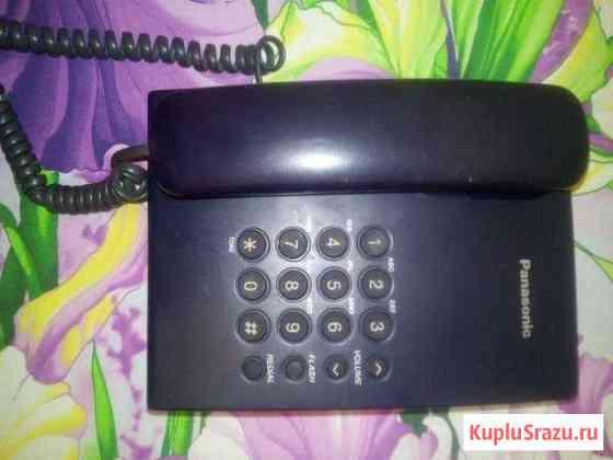 Продам телефон кнопочный Панасоник рабочий Ижевск