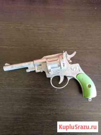 Пистолет игрушечный СССР Благовещенск