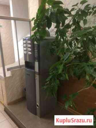 Кофейные вендинг-автоматы necta collibri 2шт с мес Петрозаводск
