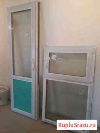 Дверь, окно Чебоксары