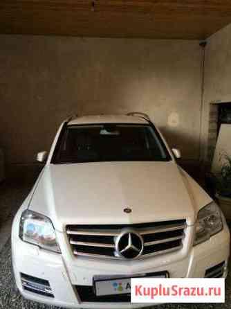 Mercedes-Benz GLK-класс 3.0 AT, 2011, внедорожник Ассиновская