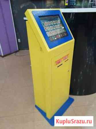 Платежный терминал Гудермес