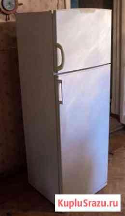 Холодильник Candy CCD350 SL Красный Бор
