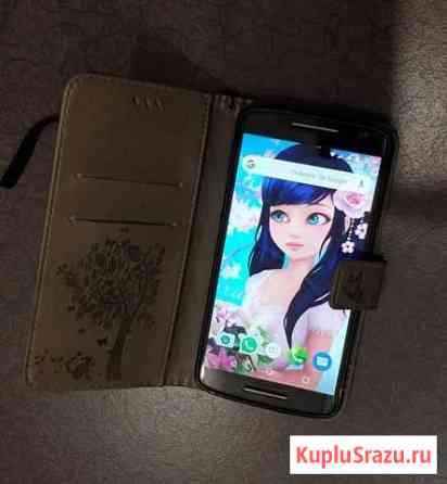 Смартфон Motorola Moto X Play 16GB б/у Кропоткин