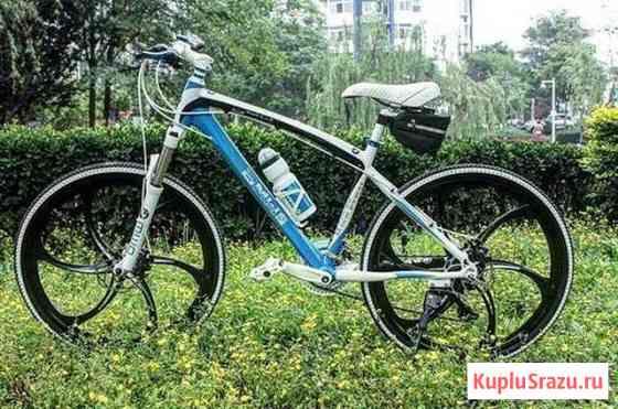 Велосипед на литых дисках Якутск