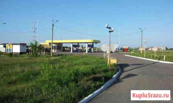 Автозаправочная станция с земельным участком Воронеж