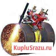 Труборез Орбита, машинка для резки трубы Сургут