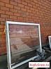 Продам пластиковое окно и дверь