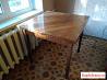 Стол раскладной 80х80 см