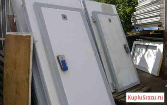 Двери для холодильных камер В наличии 200 штук Мурманск