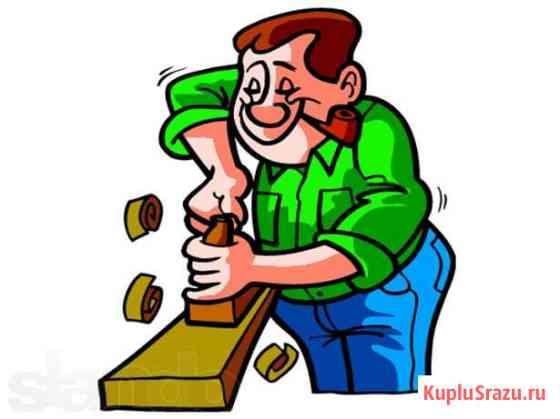 Плотник в столярный цех. Ученик Пенза