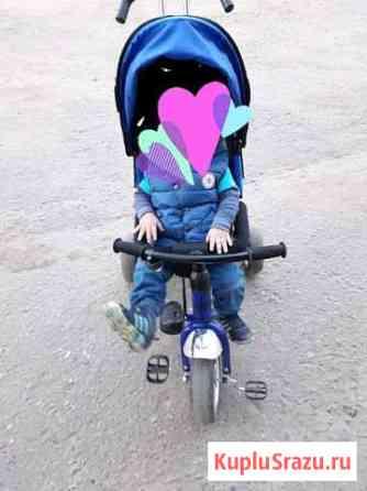 Велосипед Саранск