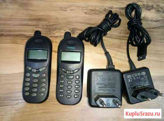 Телефоны Siemens A35 Астрахань