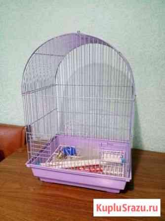 Клетка для птиц Хабаровск