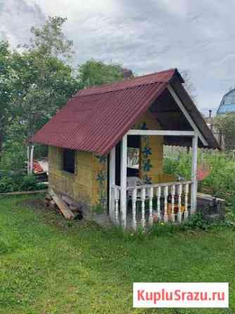 Детский домик Щеглово