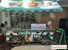 Продам бизнес Тайское ролл мороженое