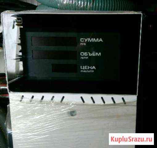 Топливораздаточная колонка Топаз 611 Воронеж