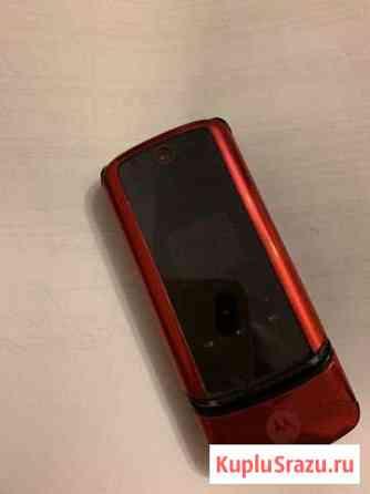 Продам звонилку Motorola Симферополь
