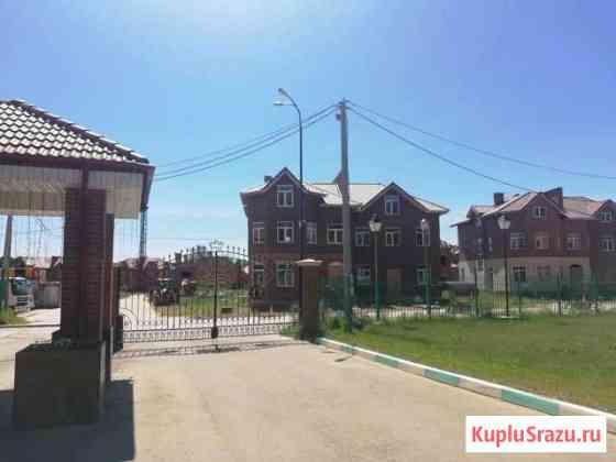 Дом 290 кв.м. на участке 5 сот. Андреевка