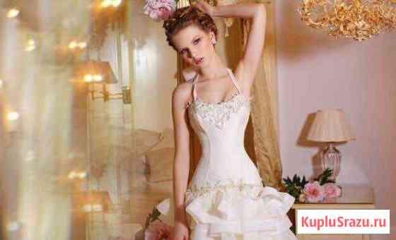 Новое свадебное платье Каратузское