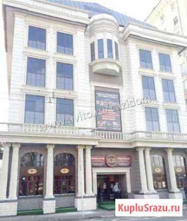 Гостиница, 3976.1 кв.м. + Участок 600 кв.м. Москва