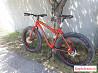 Велосипед фэтбайк Stels Navigator 680