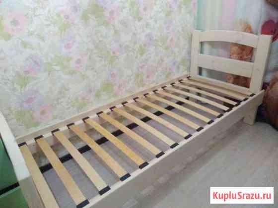 Изготовление кроватей из натурального дерева Нижний Новгород