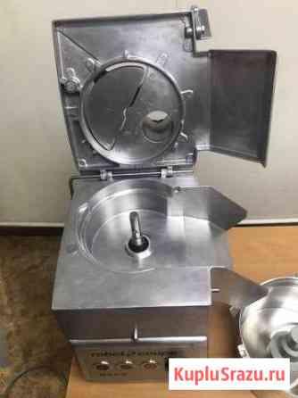 Кухонны процессор Robot Coupe R502 овощерезка CL50 Петропавловск-Камчатский