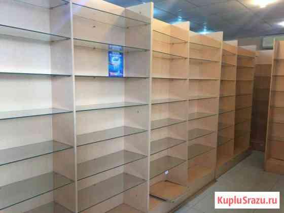 Торговое оборудование магазин склад гараж дом Комсомольск-на-Амуре