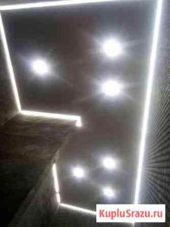 Дизайнерские Натяжные потолки Одинцово