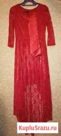 Платье Никольск