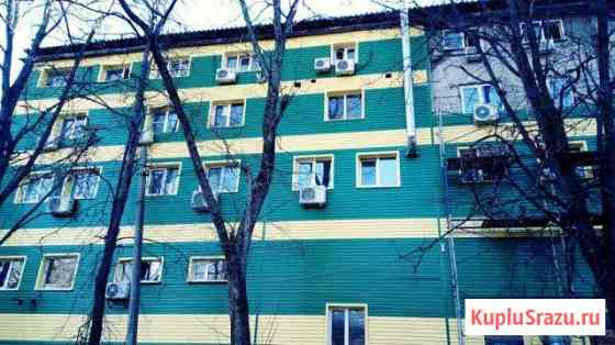 Гостиница, 4000 кв.м. Москва