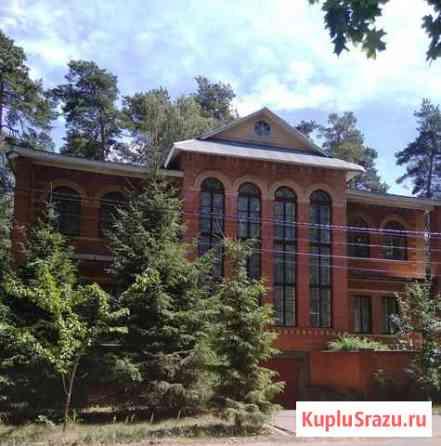 Дом 1000 кв.м. на участке 12 сот. Быково