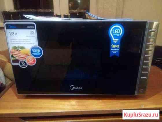 Продам микроволновую печь с функцией гриль Светогорск