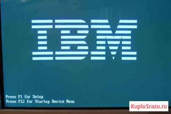 Ретро материнская плата IBM Netvista 25P5090 Сердобск