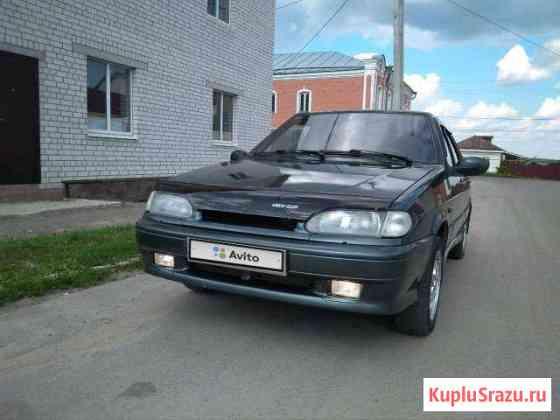ВАЗ 2114 Samara 1.6 МТ, 2008, хетчбэк Навля